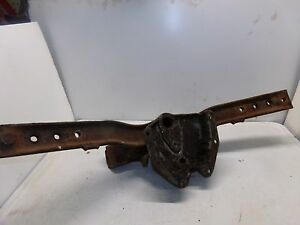 Ford 2n Tractor Wide Front Center Brace