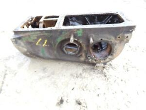 Oliver 77 Gas Rear End Housing