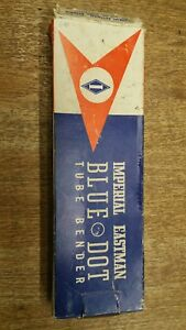 Imperial Eastman Blue Dot Tubing Bender 364 fh 5 16 Od Made In Usa