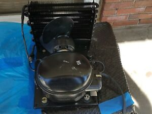 Tecumseh Refrigeration Condensing Unit 5 Available buy From 1 5 R 12 115 V