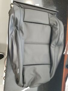 Vw Tiguan Driver Side Upper Seat Cover