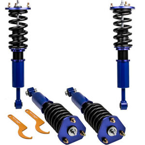 Coilover Kits Fit Lexus Is350 Is250 2006 2012 Gs350 Gs430 2007 Shock Absorber