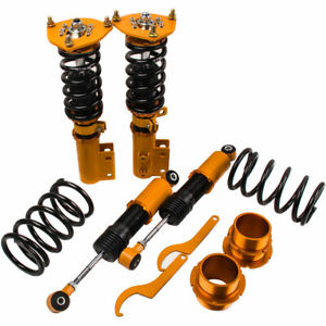 Coilover Kits For Hyundai Veloster 2012 2013 2014 2015 Adj Height Shock Absorber