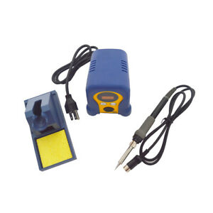 Digital Thermostatic Soldering Station Welding Stand Solder Iron Welder Fx 888d