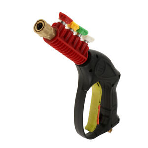 Adjustable Front Trigger Car Nozzle Various Needs Interface Outer Wire 14