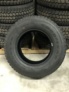 275 70 18 Goodyear Tires Wrangler All Terrain Adventure With Kevlar Set Of 4