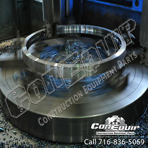 K1015160 Doosan Swing Bearing By Dyco For Dx255lc