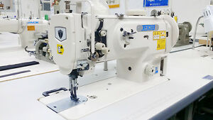 Thor Gc1541s Walking Foot Sewing Machine For Leather And Upholstery Brand New