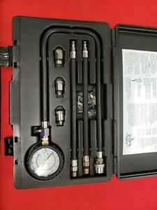 Cornwell Tools Ka 2506 Compression Tester Kit