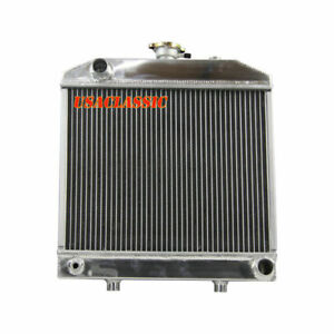 Sba310100031 Tractor Radiator Fits Ford New Holland Nh 1000 1500 1600 1700 Us