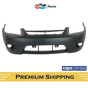 Fits Chevrolet Cobalt 05 10 Front Bumper Pickup Only Painted To Match Gm1000736