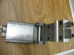 Toolmaker Made Sine Plate See Pictures For More Inf
