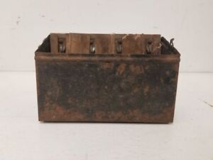 Ford Model T Coil Box