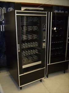 Snack Vending Machine National