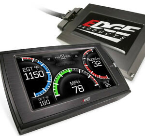 Rfb Certified Edge Juice W Attitude 31106 Cts Tuner 2013 15 Dodge 6 7 Programmer