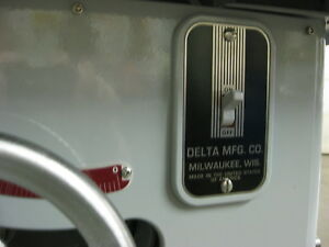 Switch Upgrade For Your Delta Unisaw Junior Get Rid Of That Useless Toggle