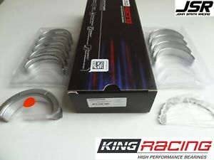 96 10 Mustang Gt And Cobra 4 6 King Hp Series Crankshaft Main Bearings Std Size