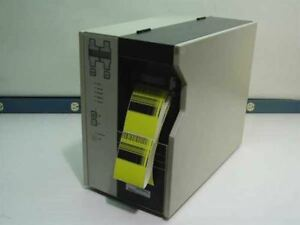 Zebra Thermal Barcode Printer Z90gm