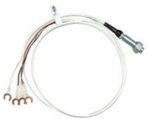 Agilent Technologies 34102a Low thermal 1 2 Meter 4 cond Shielded Input Cable
