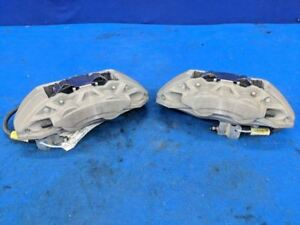2015 2016 2017 Ford Mustang Ecoboost Upgrade Track Pack Calipers Brakes