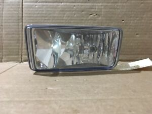 2007 2008 2009 2010 2011 2012 2013 2014 2015 Chevy Silverado Left Lh Fog Light
