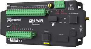 Campbell Scientific Cr6 wi fi