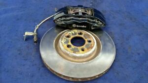 2011 2014 Ford Mustang Left Driver Caliper Front Gt Brembo Track Pack Gt500