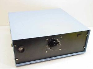 Staco Variac W 0 To 100 Percent Dial And Pressure Sq 1010
