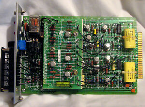 Reliance Electric New 0 52809 Stpa Control Board Module