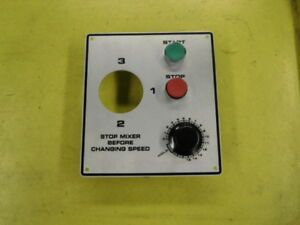 Hobart Mixer Start Stop Timer Kit 220 Volt D 330 And D340 30 Qt