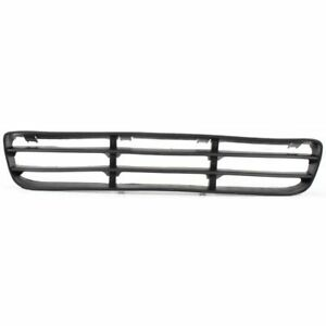 Fits For1999 2000 2001 2002 2003 2004 Vw Jetta Front Bumper Lower Center Grille