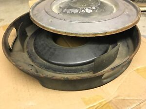 Mopar 340 Hp Air Cleaner 1970 1971 Only Dodge Plymouth