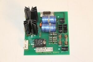 Mains Control For Philips X ray Pw3050 00 Xpert Diffractometer 9430 030 Main