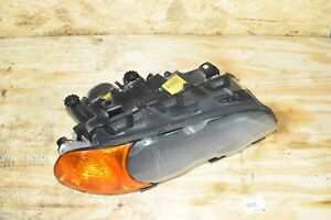 00 03 Bmw E46 Front Right Passenger Xenon Head Light Lamp Coupe Convertible Oem