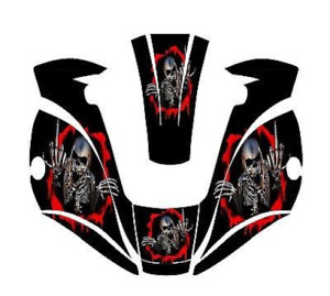 Miller Digital Elite 257213 Welding Helmet Wrap Decal Sticker Jig Welder 8