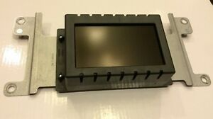 2017 Ford Mustang Front Radio Information Display Screen Oem Gr3t 18b955 Ce