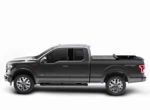 Truxedo Truxport Roll Up Tonneau Cover 2019 Ram 1500 6 4 Bed