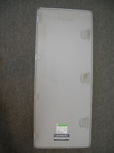 14 x36 Medical X ray Cassette With Green Fast 600 Speed Green Screens used