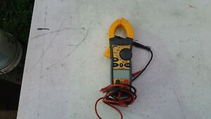 Ideal 61 763 660aac Tightsight Clamp Meter