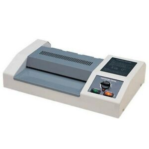 Akiles Pro lam 230 9 Heat Pouch Laminator Akapl230 For Laminating