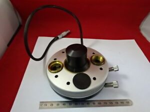 Dektak Veeco Wyko Interferometer Objective Nosepiece For Optics As Is 90 b 62