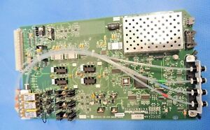 Thermo 70111 61053 Ion Source Board With Valves Assy 70111 20162 Ltq Mass Spec