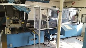 Pmc Strip Cutter And Cp System