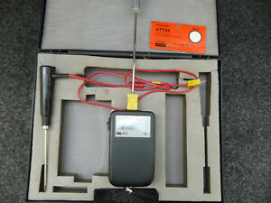 Kane may Km900 Gas Combustion Analyzer With Probes