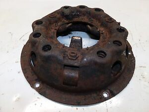 Oliver 70 Tractor Pressure Plate