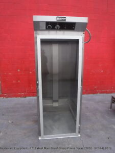 Doyon Drip1 Electric Full Size Bakery Proofing Cabinet