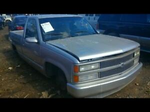 Manual Transmission 2wd Fits 88 92 Chevrolet 1500 Pickup 606942