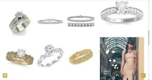 Jewelry Store Affiliate Website For Sale Work At Home Internet Business