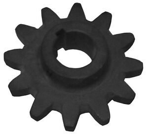 12t Dr Sprocket 1 3 4 Bore 140701 Ditch Witch Trenchers 2200 2300 3610 Rt36