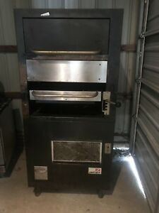Gas Broiler Commercial Southbend